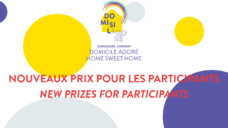 Do Mi Si La Do Ré Contest : New prizes for participants
